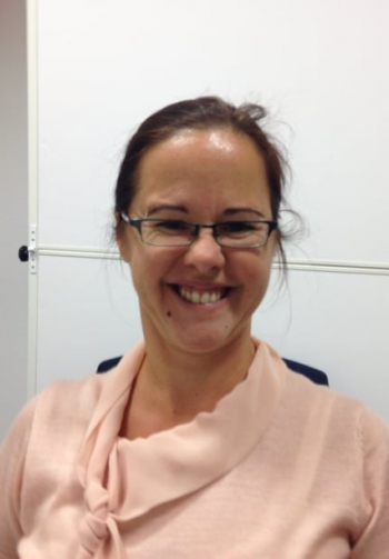 Váczi Andrea – Francia és német nyelvtanár