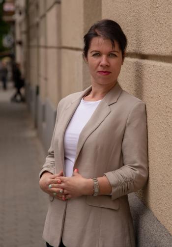Lukáts Andrea – AVA-Aktív Virtuális Asszisztens